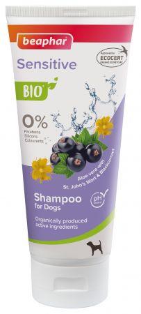 Beaphar BIO Sensitive Shampoo for Dogs 200ml