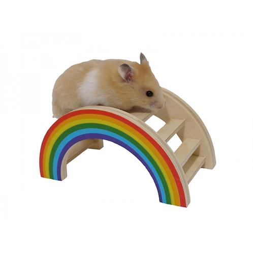 Boredom Breaker Small Animal Rainbow Bridge
