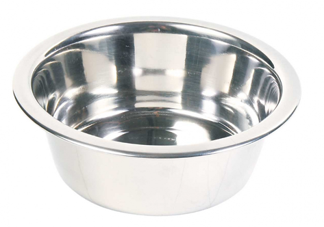 Stainless Steel Dog Bowls. Price from