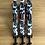 Thumbnail: Ollybyso Jaguar Dog Lead 152cm x 2cm