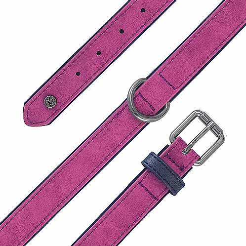 Aquatech Waterproof Collar Purple