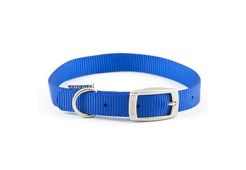NYLON COLLAR BLUE. Price from