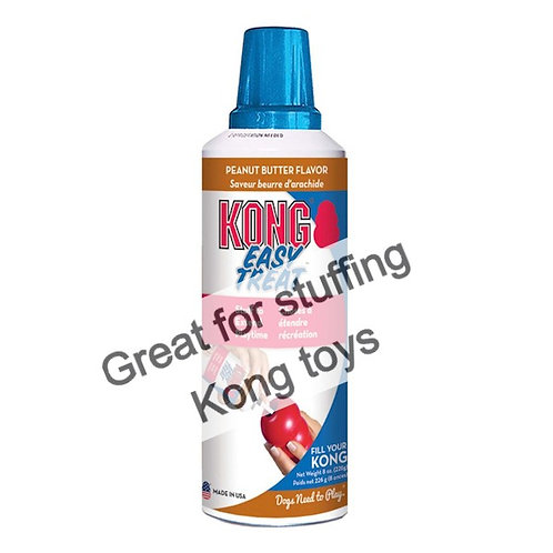 Kong Easy Treat™ Peanut Butter Paste 226g