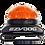 Thumbnail: Adventure Dog Light Orange