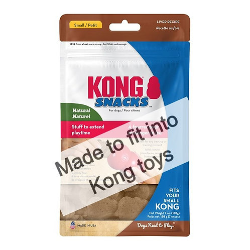 Kong Snacks™ Liver. Price from