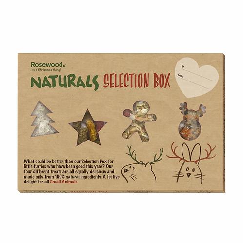 Naturals Selection Box