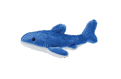 Fluff & Tuff Underwater Baby Bruce Shark