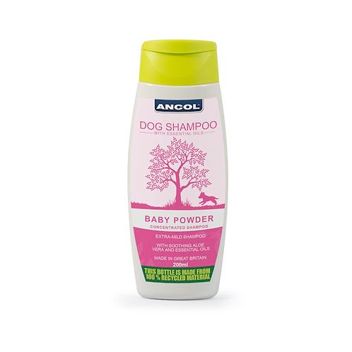 Ancol BB Dog Shampoo 200ml