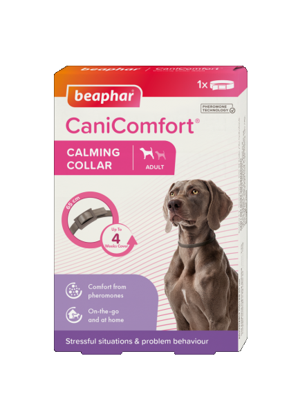 Beaphar CaniComfort® Calming Collar - Dogs 65cm