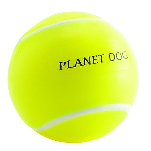 "Planet Dog Tennis Ball Yellow 2.5"""