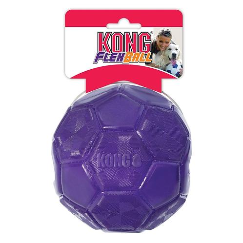 Kong Flex Ball Dog Toy.