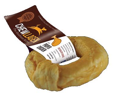 """Chewllagen Donut 3.5"""" Beef, Chicken"""
