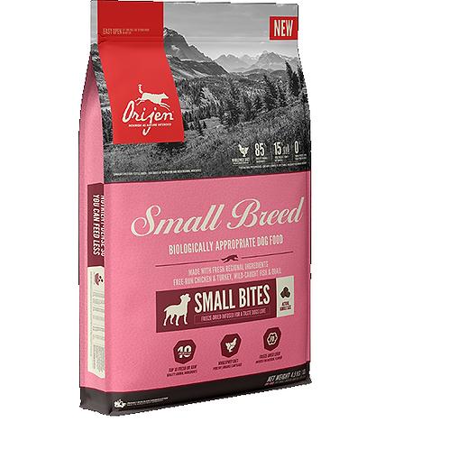 Orijen Small Breed Adult Dog Food  1.8kg.