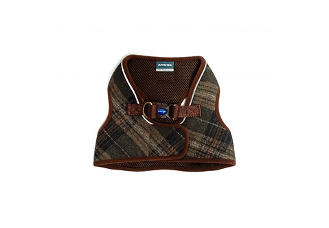 Heritage Country Check Step In Harness. Price from