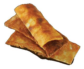"""Chewllagen Chips Beef 2"""" x 6"""""""
