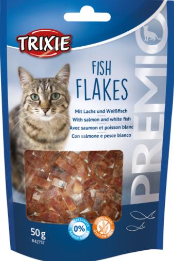 Premio Fish Flakes 50g
