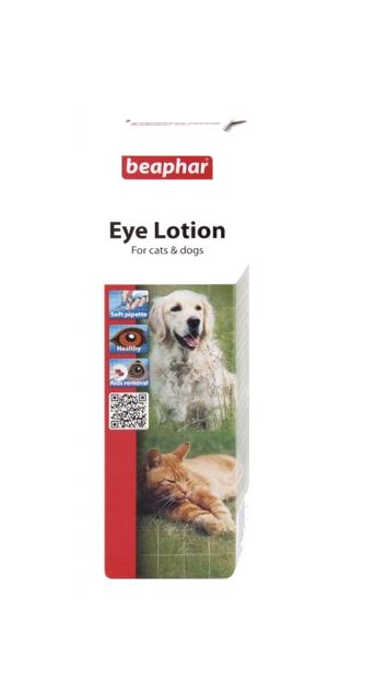 Beaphar Eye Lotion 50ml