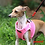 Thumbnail: Puppia Soft Vest Harness Pink. Price from