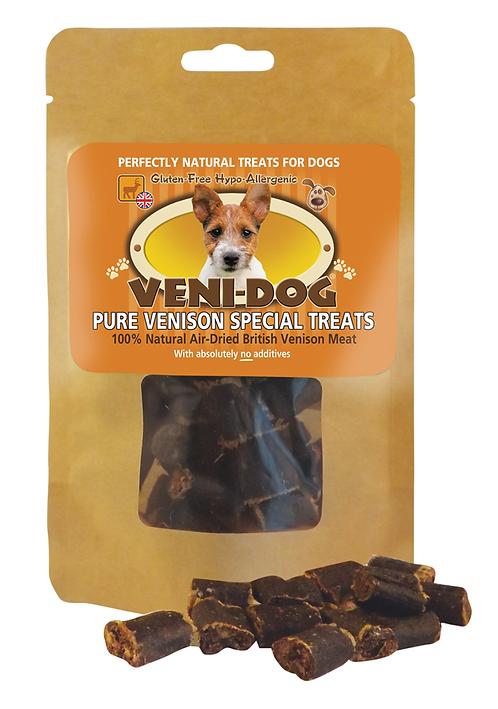 Veni-Dog Venison Meat Special Treat