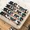 Thumbnail: Ollybyso Jaguar Dog Collar