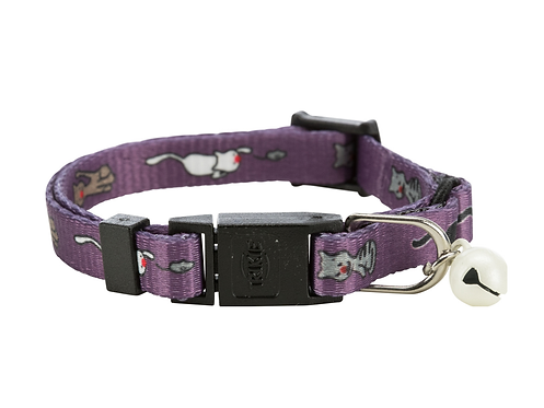 Junior Kitten Collar (Assorted Colours)