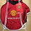 Thumbnail: Manchester United Football Shirt For Dogs