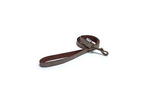 Heritage Herringbone Lead 100cm x 1.9cm