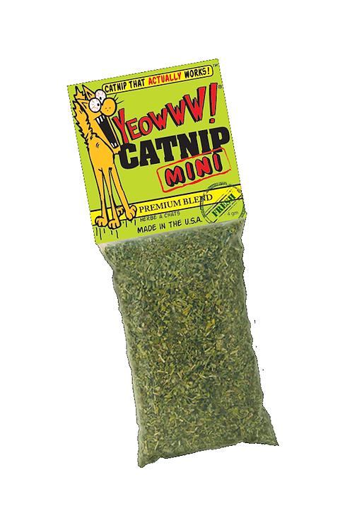 Yeowww! Catnip Mini bag