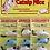 Thumbnail: Zebedee's Catnip Mouse