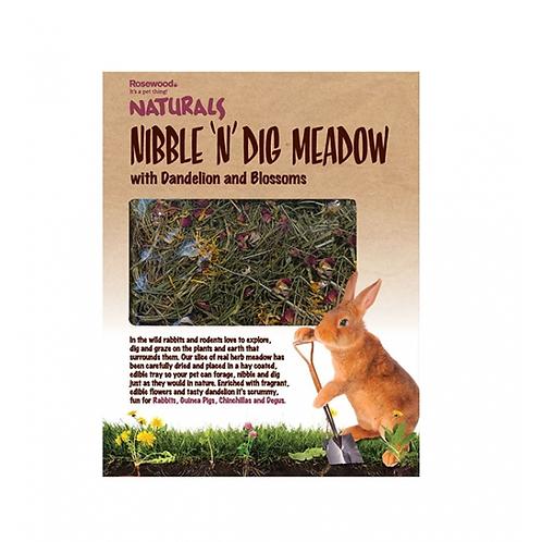 Naturals Nibble 'n' Dig Meadow