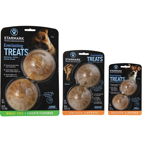Everlasting TREATS® Original Domed. Price from