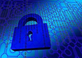 security hacked virus cyber