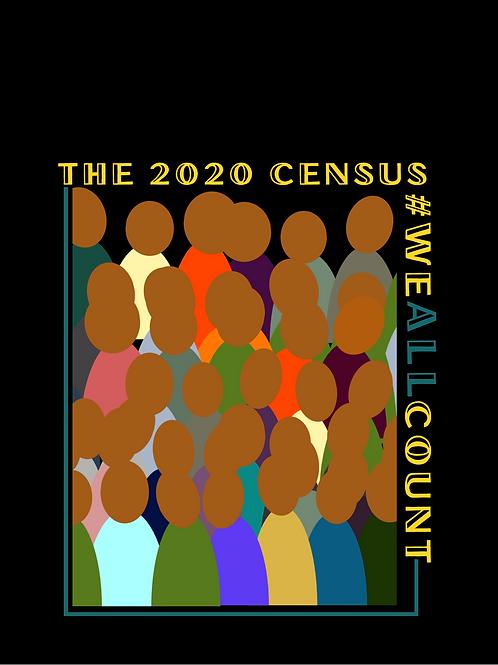 2020 Census Black people