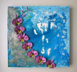 Ocean Orchids