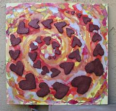 One Love Spiral