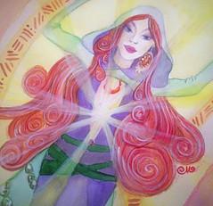 Inner Light (sketch)