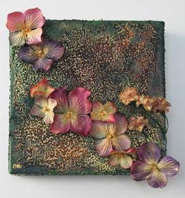 Antique Petals