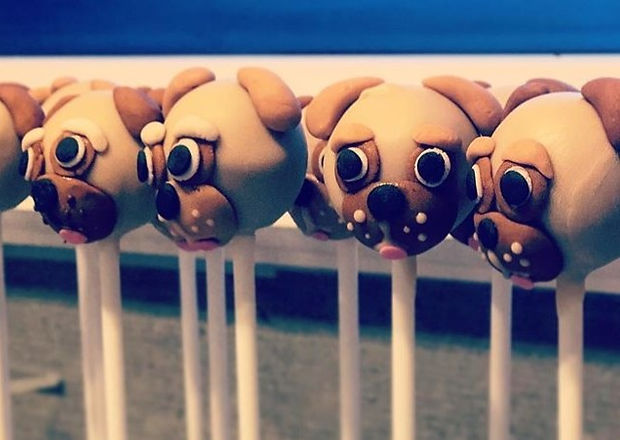 Made these little beauts today! So so cute every single one made me smile as it came to life! I love