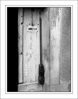 Porte du moulin