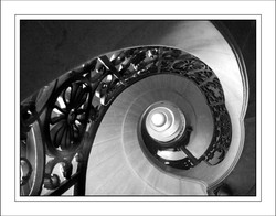 Escalier Versaille 2