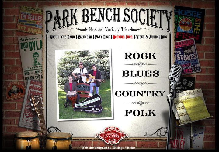 Parkbench Bench Society