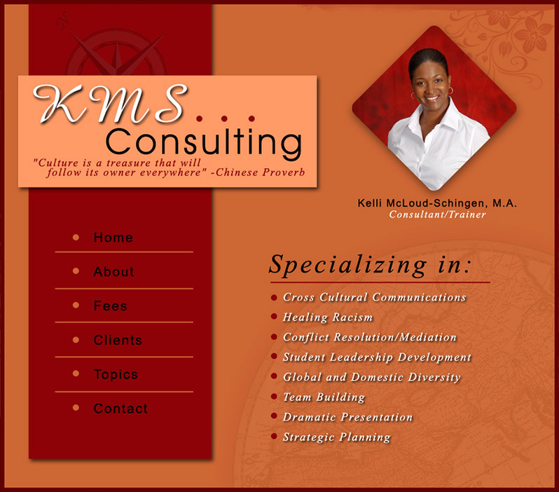 KMS Consulting