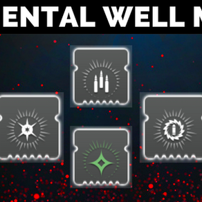 New ELEMENTAL WELL MODS | Ability Spam Is The Way | Season of the Chosen New Mods