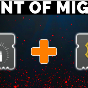 FONT OF MIGHT | The Small But Stackable Damage Buff | Font of Might Mod Damage & What It Stacks With