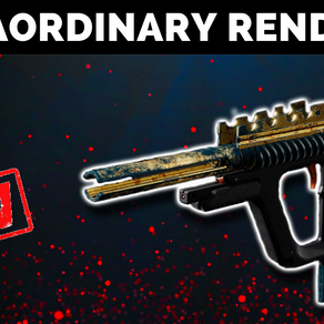 An 'EXTRAORDINARY' Comeback For Submachine Guns | Extraordinary Rendition God Roll Review