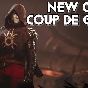 NEW QUEST, NEW CUTSCENES! Coup De Grace - Hunt The Celebrant of Xivu Arath | Full Ascendant Hunter