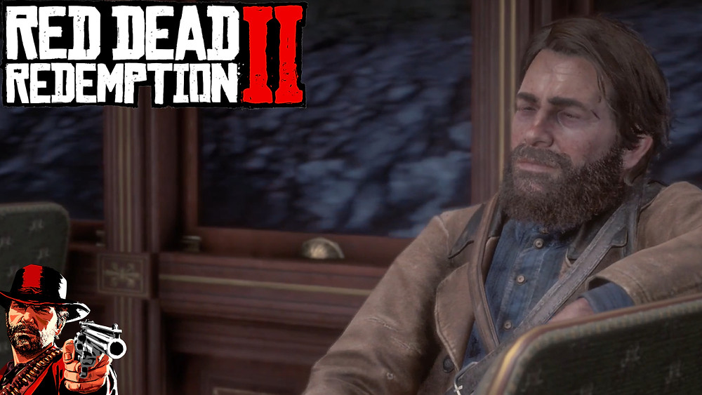 Red Dead Redemption 2 The Course Of True Love V