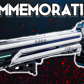 COMMEMORATION | Hammerhead, We Commend You For your Service... BYE!  Commemoration God Roll Review