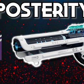 POSTERITY | Thanks For The Hand Cannon Ana, No I Won't Give It Back | Posterity God Roll Review