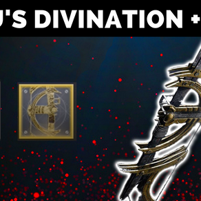 Ticuu's Divination + CATALYST! | What Does The Ticuu's Divination Catalyst Do? How Much Damage Boost